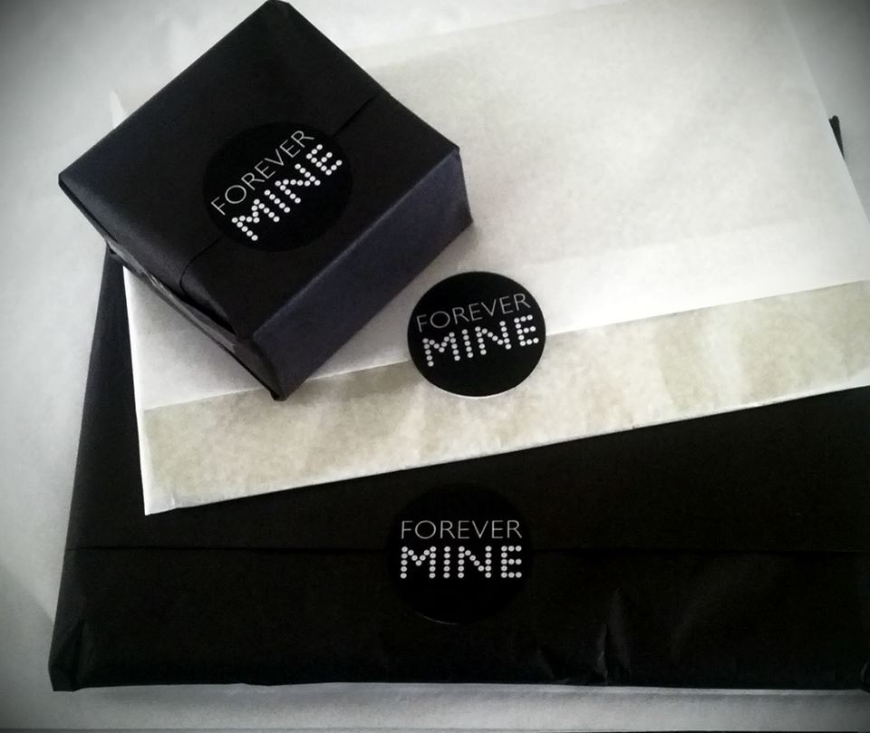 Forever Mine e-boutique
