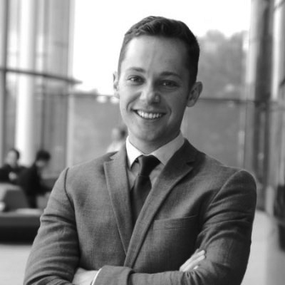 Cobus Kok | MAM Candidate at Yale School of Management & Co-founder of Limbik