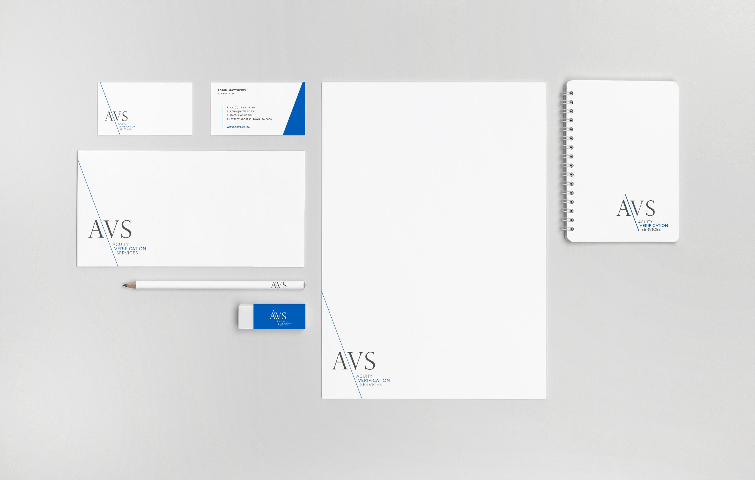 AVS Branding