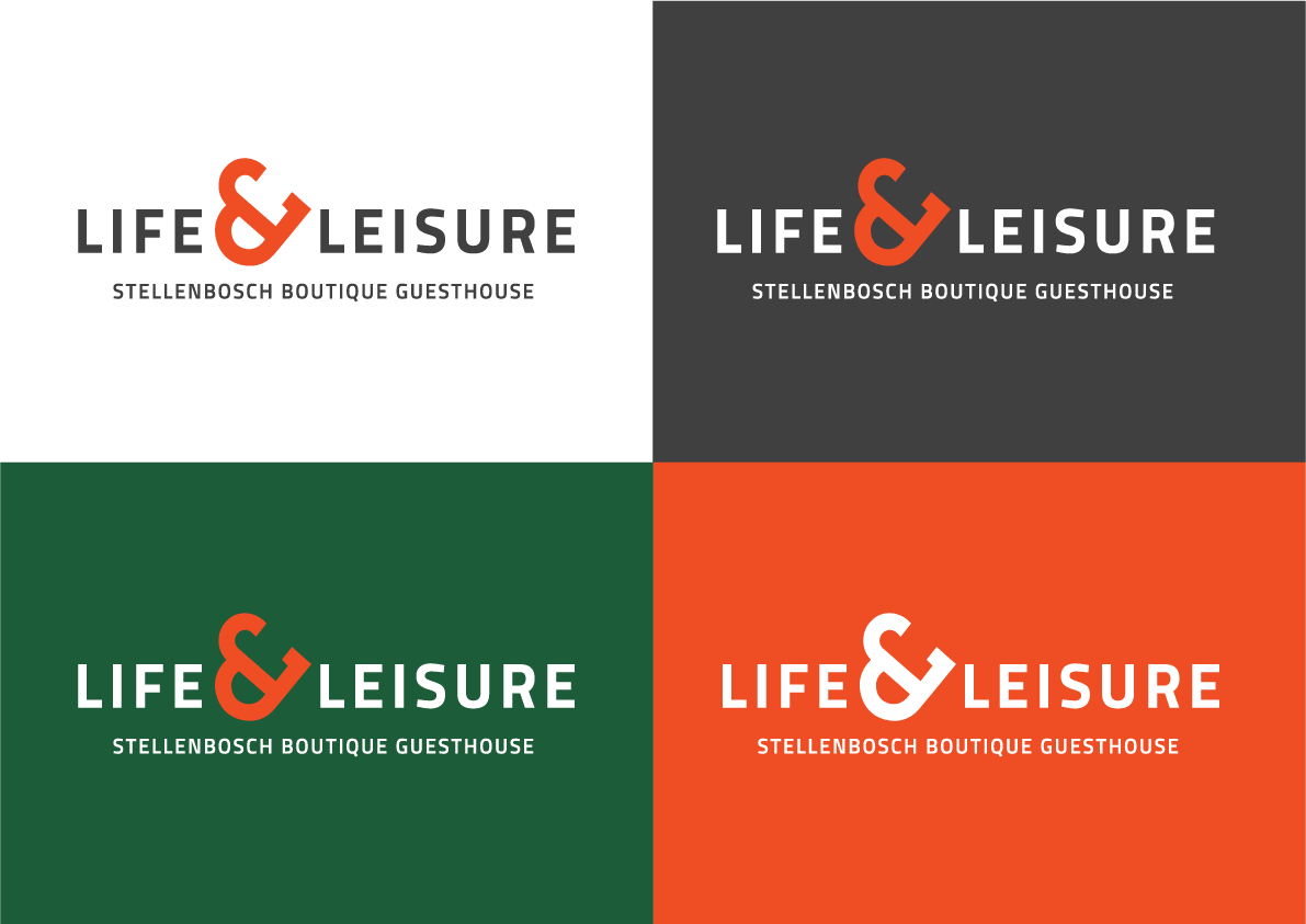 Life &  Leisure Guest House – reBranding